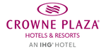Intercontinental Hotel Group - Crowne Plaza. Up to 30% NHS discount