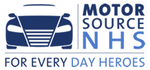 Motor Source - New Car Discount for NHS staff - Average saving £4,500