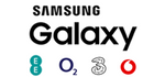 Buymobilephones - Exclusive Samsung Galaxy A71 - From £25 a month