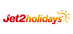 Jet2holidays - £100pp off all holidays. Plus exclusive £25 NHS discount