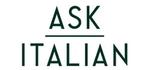 Ask Italian  - Ask Italian. 8% cashback