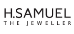 H Samuel - H Samuel. 6% cashback
