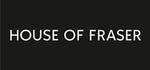 House of Fraser  - House of Fraser. 5% cashback