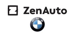 Zen Auto - BMW 1 Series. £199 per month inc VAT + 1,000 free excess miles¹