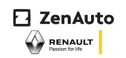 Zen Auto - Renault Kadjar. £167 per month inc VAT + 1,000 free excess miles¹