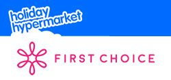 Holiday Hypermarket - First Choice Summer 2020. Up to £250 off + extra £30 NHS discount