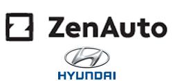 Zen Auto - Hyundai Ioniq - £227 a month + 1,000 free excess miles