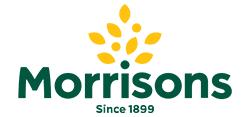Morrisons - Morrisons. 2.5% off