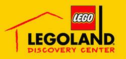 LEGOLAND Discovery Centre Manchester - LEGOLAND Discovery Centre Manchester. Huge savings for NHS