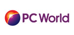 PC World - PC World. 5% off