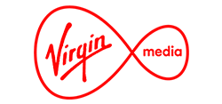 Virgin Media - M350 Fibre Broadband. £43 a month for 12 months