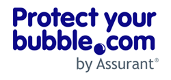 Protect your bubble - Gadget Insurance. 10% off for NHS
