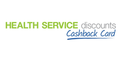 Health Service Discounts Cashback Card - Use your Cashback Card and. Earn up to 8% cashback at supermarkets and 50 leading retailers
