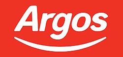 Argos Cashback - Argos. 5% Cashback