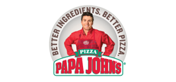 Papa Johns  - Papa Johns. 5% cashback