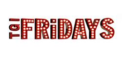 TGI Fridays - TGI Fridays. 6% cashback