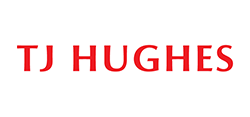 TJ Hughes - TJ Hughes. 10% off first orders