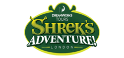 Shreks Adventure London - Shreks Adventure London. 40% NHS discount