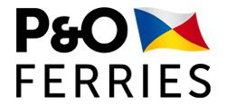 P&O Ferries - Crossings to France, Belgium, Holland & Ireland. 5% NHS discount