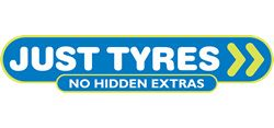 Just Tyres - Just Tyres - Exclusive 5% NHS discount