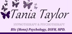 Tania Taylor Hypnotherapy & Psychotherapy