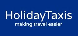 Holiday Taxis - Airport Transfers. 21% discount