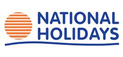 National Holidays - Coach Holidays & Short Breaks. 5% discount for NHS