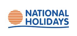National Holidays - City Breaks. 7% discount for NHS