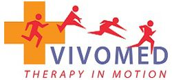 Vivomed - Sports Medical Supplies. 10% off orders over £50