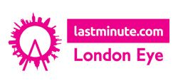 The lastminute.com London Eye