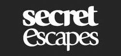 Secret Escapes - Luxury Holidays - £15 free credit for NHS