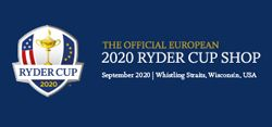Ryder Cup Golf Official Store
