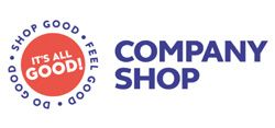 Company Shop - Company Shop - The member only supermarket