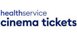 Health Service Cinema Tickets - Health Service Cinema Tickets - Up to 40% off cinema tickets