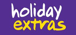 Holiday Extras - Airport Hotels. 10% NHS discount