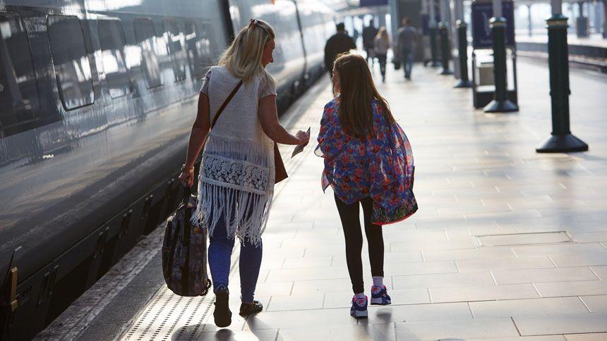 Virgin Trains Discount - Health Service Discounts