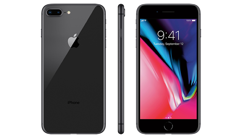 Cheapest Free iPhone 8 Plus. £53 a month