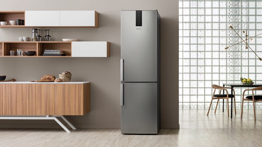 Hotpoint Fridge Freezers. Up to 30% off + extra 20% NHS discount