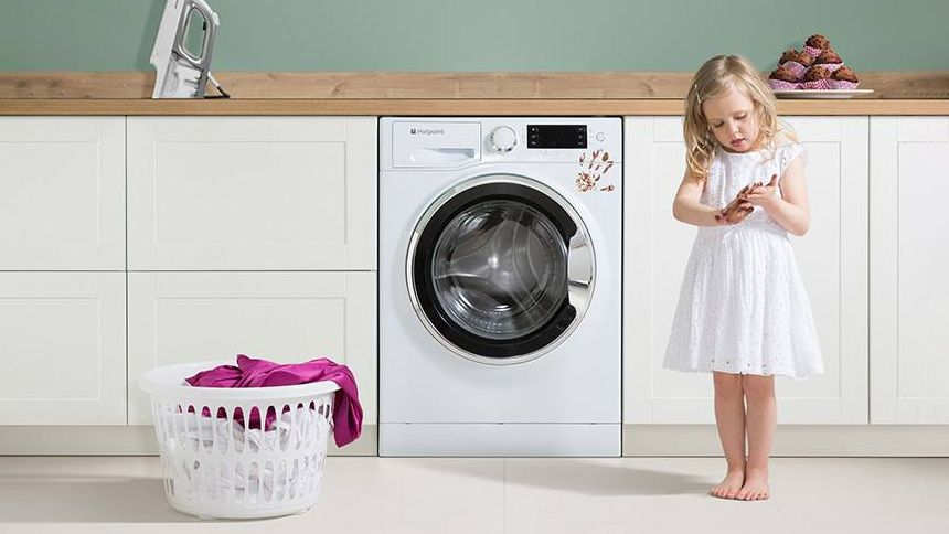 Hotpoint Washing Machines. Up to 30% off + extra 20% NHS discount