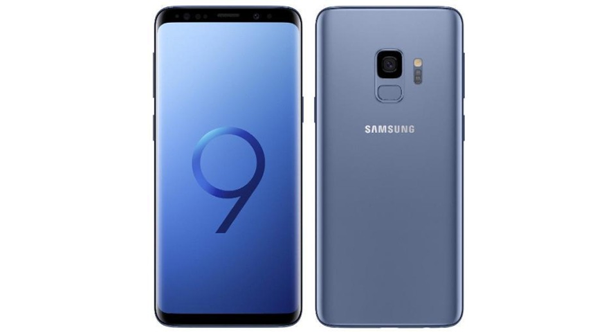 Cheapest Free Samsung S9. £43 a month