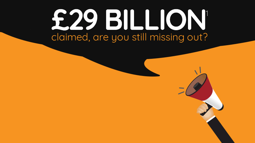 Free PPI Check². £29 Billion claimed¹, are you still missing out?