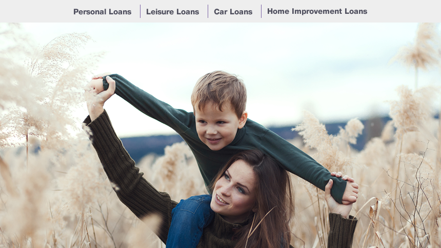 Personal Loans. Available between £2,500 to £25,000
