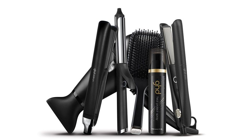 ghd. Exclusive 10% NHS discount