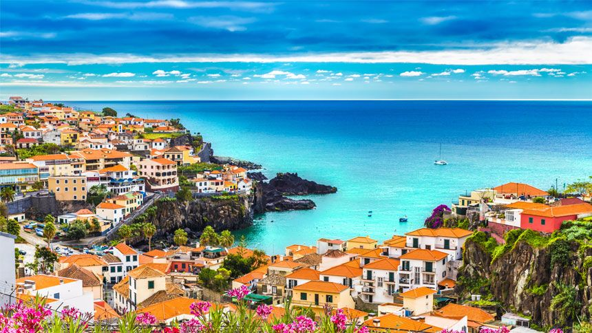 7 Night Madeira Breaks from £799pp. Plus extra 10% NHS discount