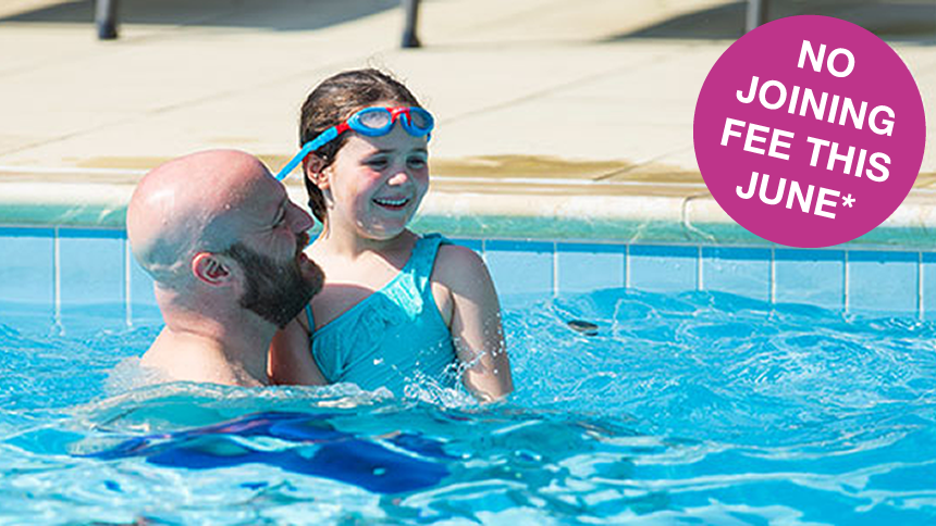 Corporate Membership. Plus no joining fee until 30th June*!