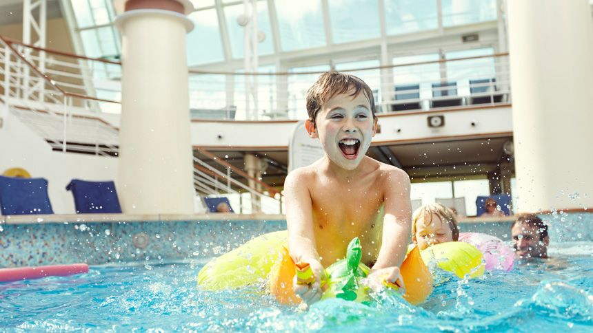 2019 Family Cruises. Up to £200 extra on-board spending money for NHS