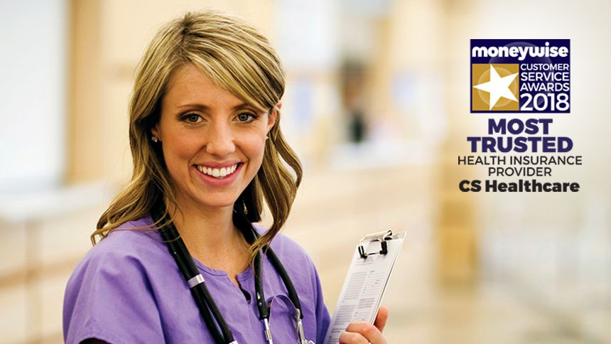 Health Insurance. Up to 2 months FREE* with an award-winning provider for NHS staff