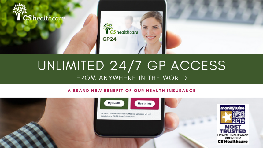 Health Insurance. Up to 3 months FREE* with an award-winning provider for NHS staff