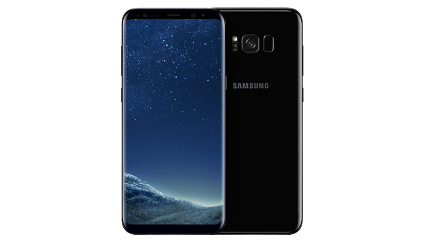 Free Samsung Galaxy S8. £26 a month