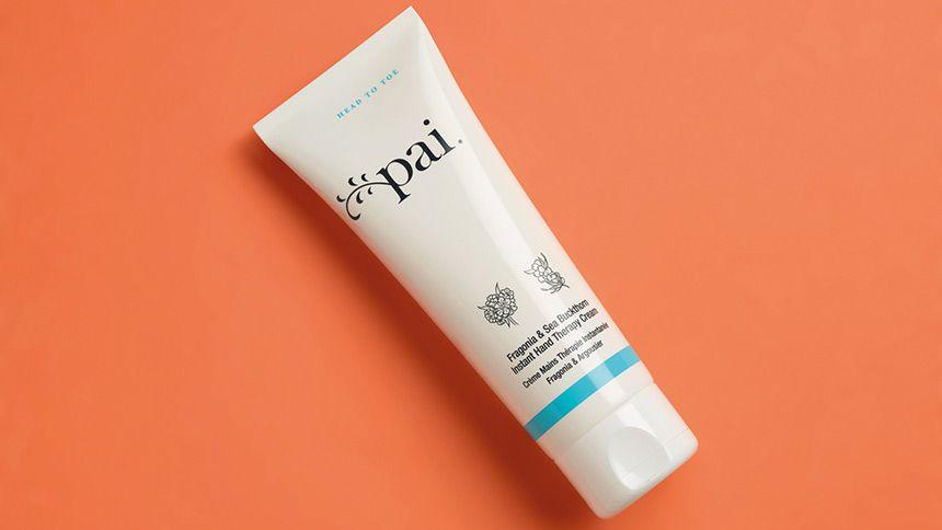 Pai Skincare Hand Cream. Exclusive 20% NHS discount